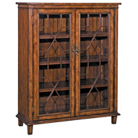 Stein World 58648 Hanover Golden Oak Bookcase
