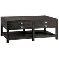 Bridgeport 50 X 30 inch Grey Coffee Table, Rectangular