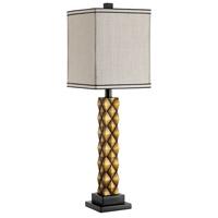 Stein World 76012 Kjellin 29 inch 60 watt Antique Bronze Table Lamp Portable Light