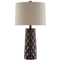 Tippton 30 inch Table Lamp Portable Light