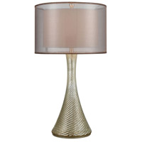 Stein World 76064 Corothy 32 inch 150 watt Silver Table Lamp Portable Light