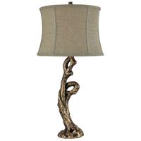 Stein World 77023 Ferny 30 inch Bronze Table Lamp Portable Light