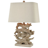 Stone Resin Table Lamps