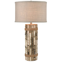 Natural Table Lamps
