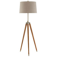 Dreyer 61 inch 150 watt Floor Lamp Portable Light