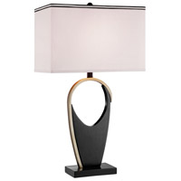 Stein World 99927 Signature 30 inch Brown Table Lamp Portable Light