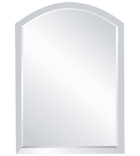 Sterling Industries hebron Mirror in Clear 114-08 photo