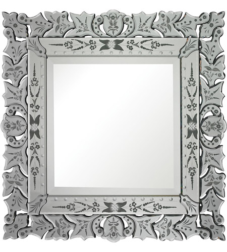 30 x 30 mirror traditional bathroom sterling 11433 conway 30 inch clear wall mirror photo