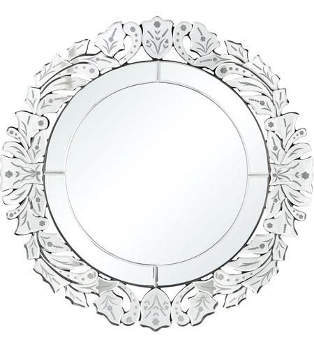 Cremona 28 X Inch Mirror Wall Round