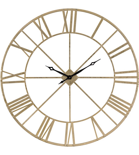 Sterling 3138288 Pimlico 48 X 48 inch Wall Clock