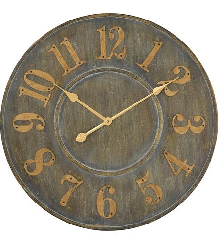 Sterling 3205 005 Queensland 24 X 24 Inch Wall Clock