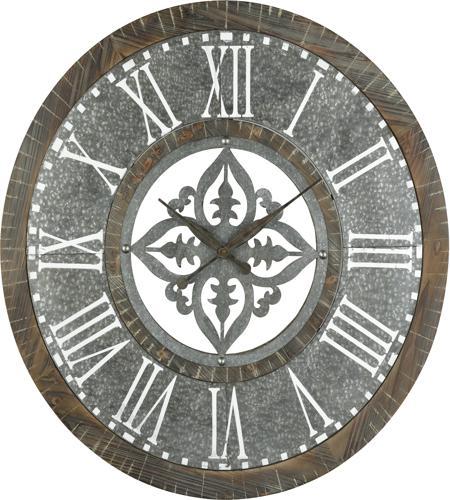 36 inch wall clock Sterling 351 10279 Greystone 36 X 36 inch Wall Clock 36 inch wall clock