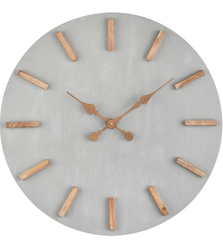 Sterling 351 10707 French Lick 24 X 24 Inch Wall Clock