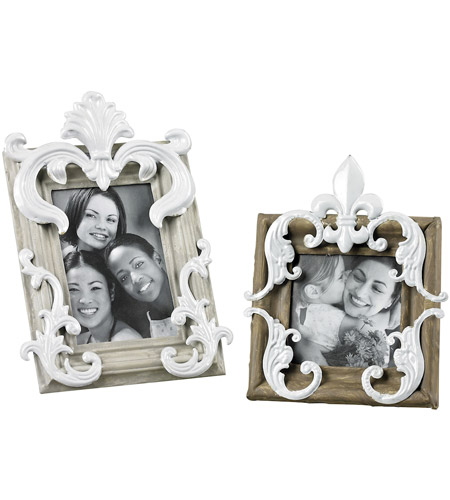 Sterling 51-10063 Signature 8 X 2 inch Picture Frame photo