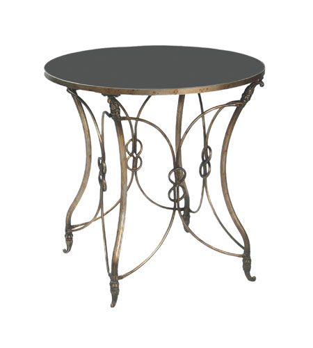 Sterling Industries Bordeaux Side Table 51-1188 photo