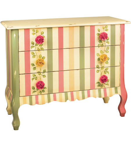Sterling 52-5850 Rose Chest photo