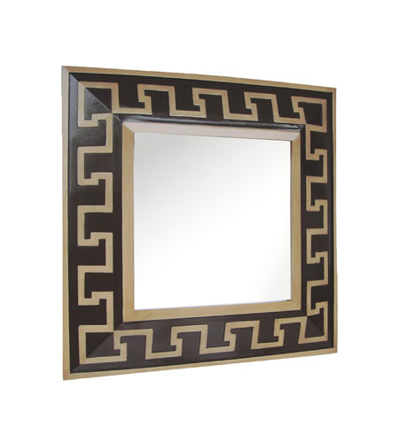 Sterling Industries Greek Key Mirror 53-1004M photo