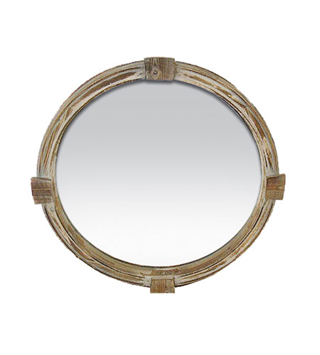 Sterling 53-8105M Portsmouth 34 X 34 inch Mirror Home Decor photo