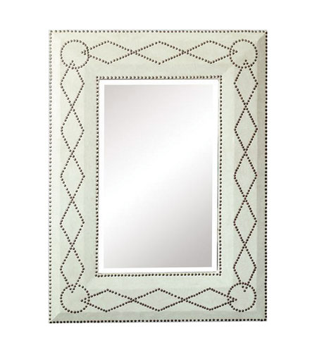 Sterling Home Diamond Brad Mirror 53-8420M photo