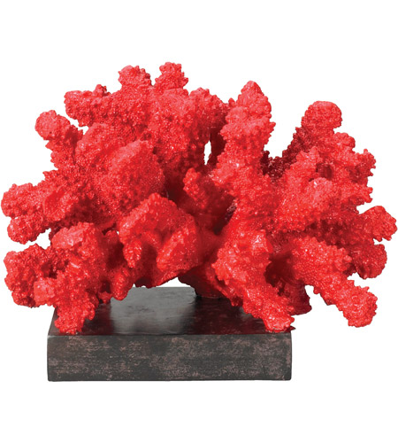 Sterling 60-1540 Fire Island Coral Statue photo