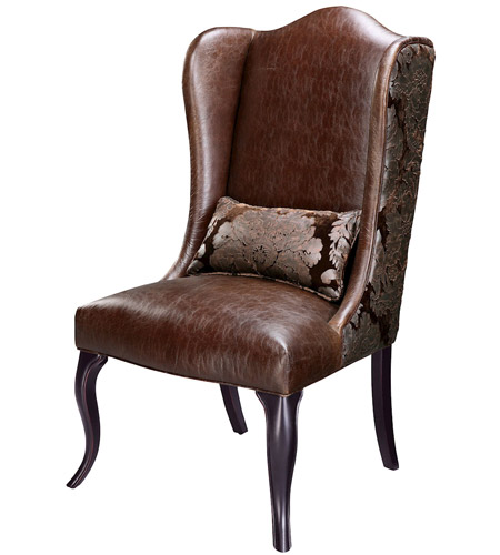 Sterling 6070809 Pullman Wing Chair photo