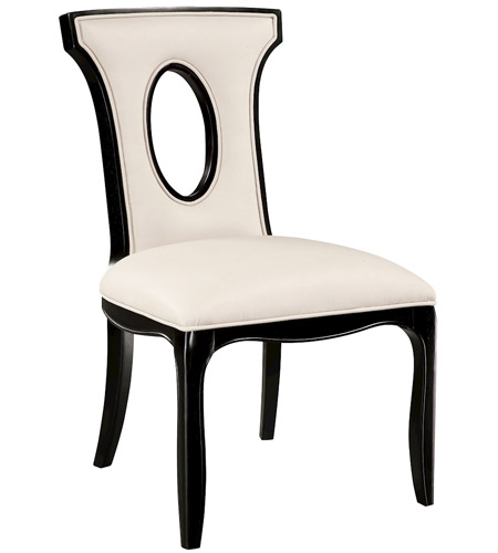 Sterling 6070922 Signature Ebony Chair Home Decor photo