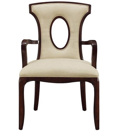 Sterling 6071252 Signature Espresso Arm Chair photo