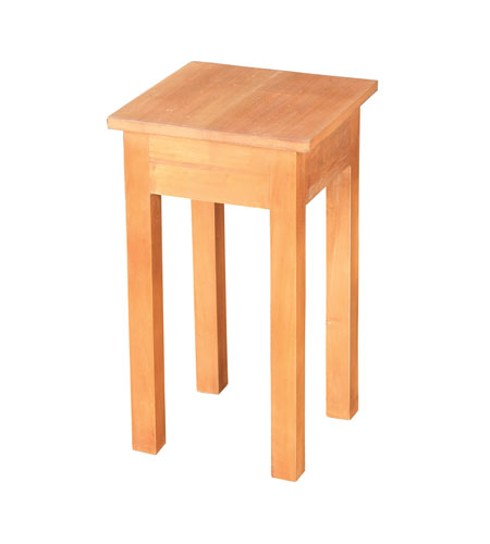 Sterling 6500553 Signature 21 Inch Natural Stool
