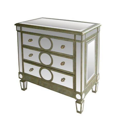 Sterling Industries Ritz Chest 88-1519 photo