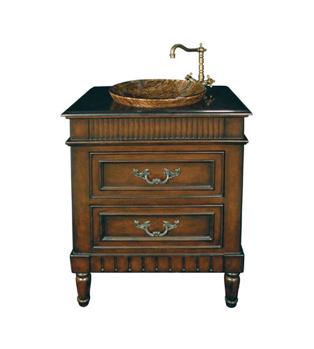 Sterling 88-1625SM Yarmouth Cabinet Vanity and Sink photo