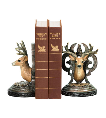 Sterling 91-2035 Bookends Decorative Accessory photo