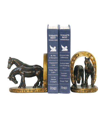 Sterling 91-2062 Bookends Decorative Accessory photo