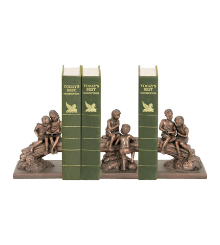 Sterling 91-4072 Bookends 14 X 4 inch Bookend photo