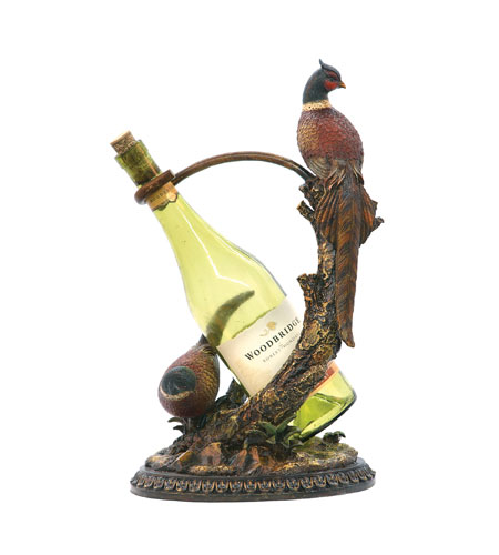 Sterling 91-4370 Wine Holder Decorative Accessory photo