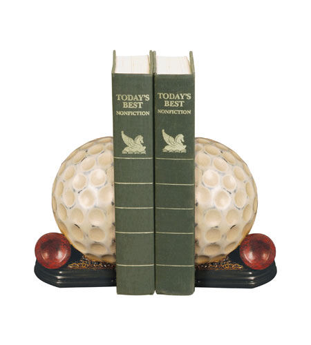 Sterling 91-4805 Bookends Decorative Accessory photo