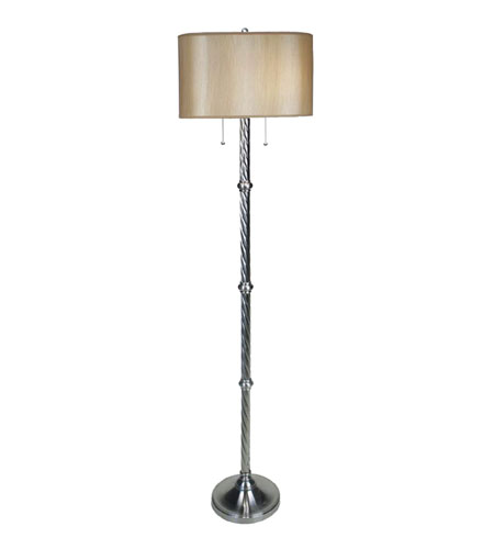 Sterling Home Emerson Floor Lamp Floor Lamp 92-370 photo