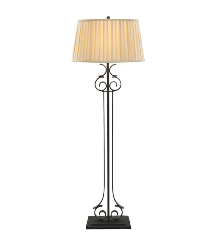 Sterling Home Stevens Floor Lamp Floor Lamp 92-769 photo