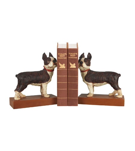 Sterling 93-0797 Bookends Decorative Accessory photo