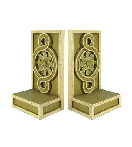 Sterling 93-0942 Bookends 7 X 5 inch Bookend photo