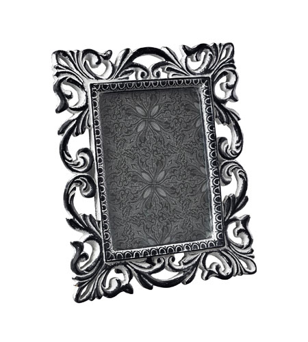 Sterling 93-10044 Frame Successor Black Decorative Accessory photo