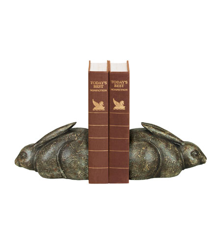 Sterling 93-1159 Bookends 14 X 5 inch Bookend photo