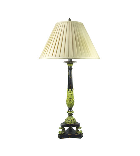 Sterling 93 206 Lorenzo 35 Inch 60 Watt Table Lamp Portable Light