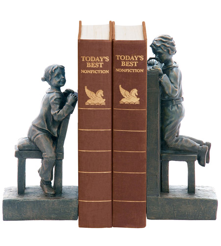 Sterling 93-3276 Bookends Decorative Accessory photo