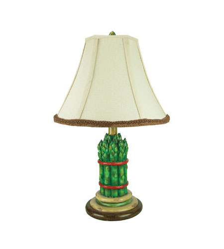Sterling Industries Bunch Of Asparagus Table Lamp 93-378 photo