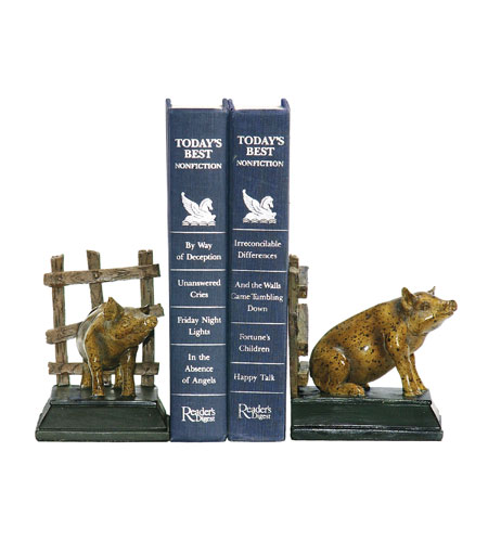 Sterling 93-4031 Bookends 10 X 4 inch Bookend photo