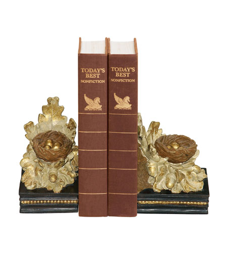 Sterling 93-4249 Bookends Decorative Accessory photo