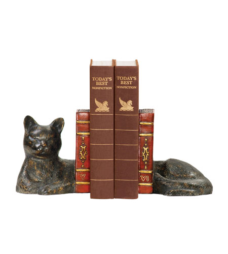 Sterling 93-5083 Bookends Decorative Accessory photo