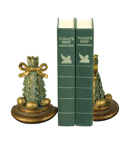 Sterling 93-7190 Bookends 10 X 7 inch Bookend photo