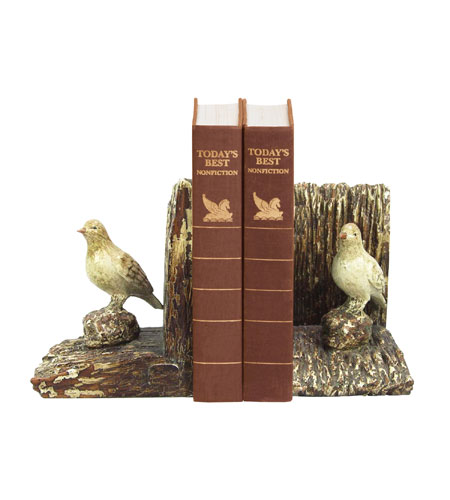 Sterling 93-9214 Bookends Bookend photo