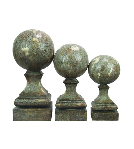 Sterling 93-9814 Finial Decorative Finial photo